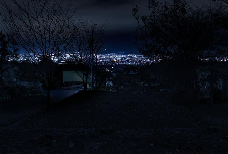 夜景サイトプラン